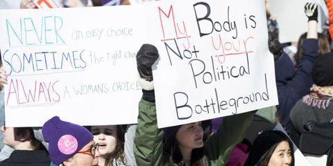 Abortion in Utah