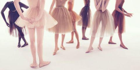 Leg, Entertainment, Human leg, Joint, Performing arts, Dancer, Dance, Foot, Barefoot, One-piece garment,