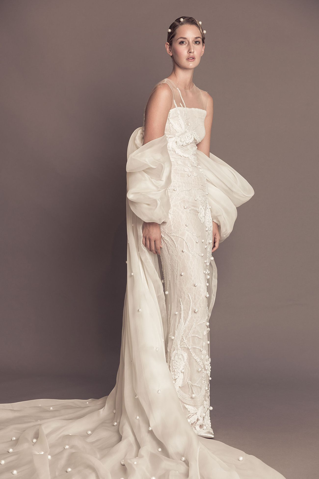 13 unique wedding dresses for 2016 non traditional spring
