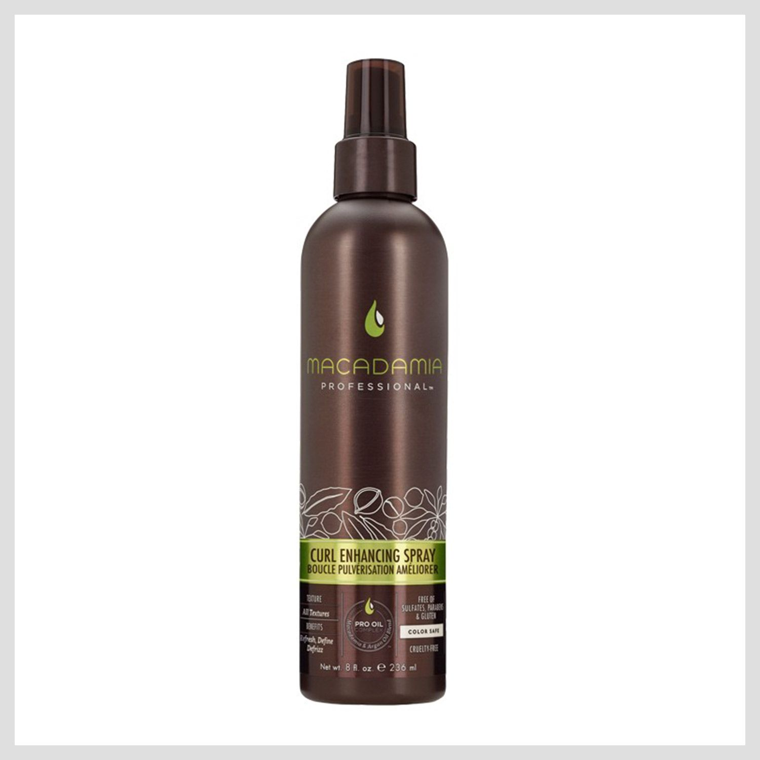 """<p>This product defines and reactivates hair to leave it smooth and shiny, while enhancing your curls' natural shape. �</p><p>$25, <a href=""""http://www.ulta.com/ulta/browse/productDetail.jsp?productId=xlsImpprod14021033#reviews"""" target=""""_blank"""">ulta.com</a></p>"""
