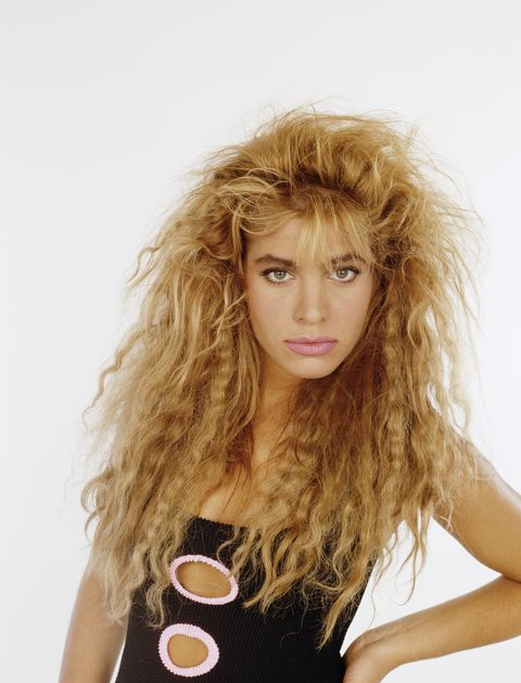 1980s Hairstyle Trends