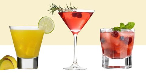 15 Fruity Cocktail Recipes You've Never Heard Of