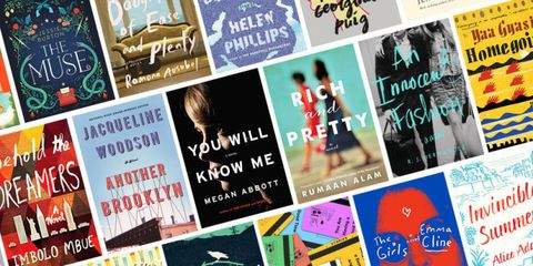 The 19 Books Everyone Will Be Talking About This Summer