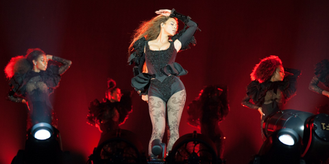 Human body, Entertainment, Performing arts, Music, Performance, Music venue, Stage, Pop music, Artist, Costume,