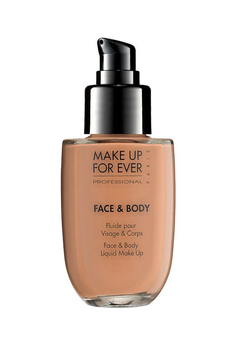 "<p>Sweat-proof, streak-free foundation is a godsend, so once you find the right one, hang on (or buy in bulk, whatever). Makeup Forever's full beauty line is a great entry point for long-lasting makeup—hence the name—<span class=""redactor-invisible-space"" style=""line-height: 1.6em; background-color: initial;"">but their satin coverage foundation is especially well-equipped for hot summer days .</span></p><p><strong>Makeup Forever Face and Body Liquid Makeup Foundation, $43; <a href=""http://www.sephora.com/face-body-liquid-makeup-foundation-P12635?skuId=1057777&om_mmc=ppc-GG&mkwid=sjAjtpeH3&pcrid=56697993639&pdv=c&site=_search&country_switch=&lang=en&gclid=Cj0KEQjwjIy5BRClh8m_9Zu64d8BEiQAtZsQf9FdpRTtU7wSuer32z9V9JJVfqaM51ql3Xk5M4W53zEaAp2w8P8HAQ"" target=""_blank"">sephora.com</a>. </strong></p>"