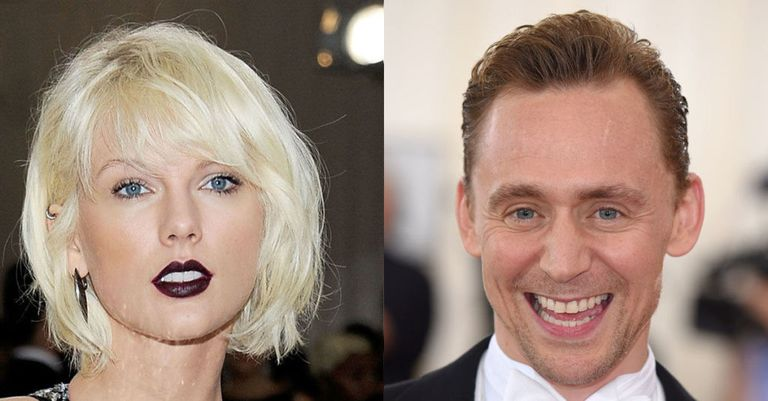 How Taylor Swift Convinced Tom Hiddleston To Dance At The Met Gala