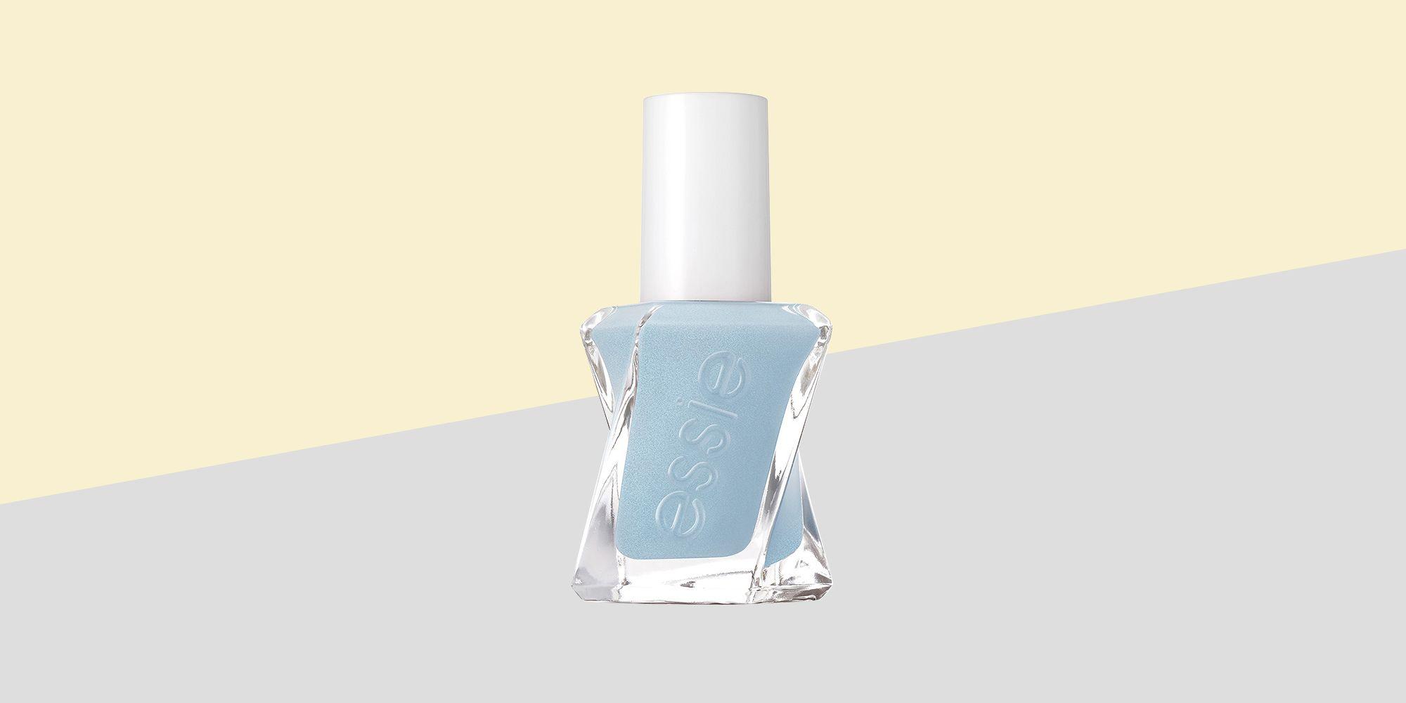 Essie Unveils New Bottles for Gel Collection 2016