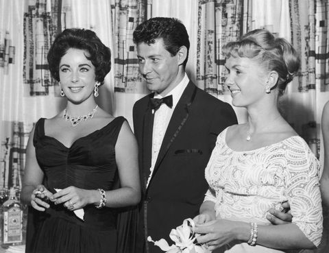 "<p>For reasons that remain a mystery, Elizabeth Taylor thought it would be a good idea to have an affair with Debbie Reynolds' husband, Eddie Fisher. For reasons that are totally obvious, Debbie Reynolds wasn't thrilled. ""We were friends for years and years,"" Reynolds <a href=""http://www.peoplestylewatch.com/style/package/article/0,,20881791_20893735,00.html"" target=""_blank"" data-saferedirecturl=""https://www.google.com/url?hl=en&q=http://www.peoplestylewatch.com/style/package/article/0,,20881791_20893735,00.html&source=gmail&ust=1462631035032000&usg=AFQjCNH76-IQrc3uIFGL9S3dpDnyO3BBFA"">said</a> of the feud. ""But we had a lapse of time when she took Eddie to live with her because she liked him, too. She liked him well enough to take him without an invitation!""</p>"