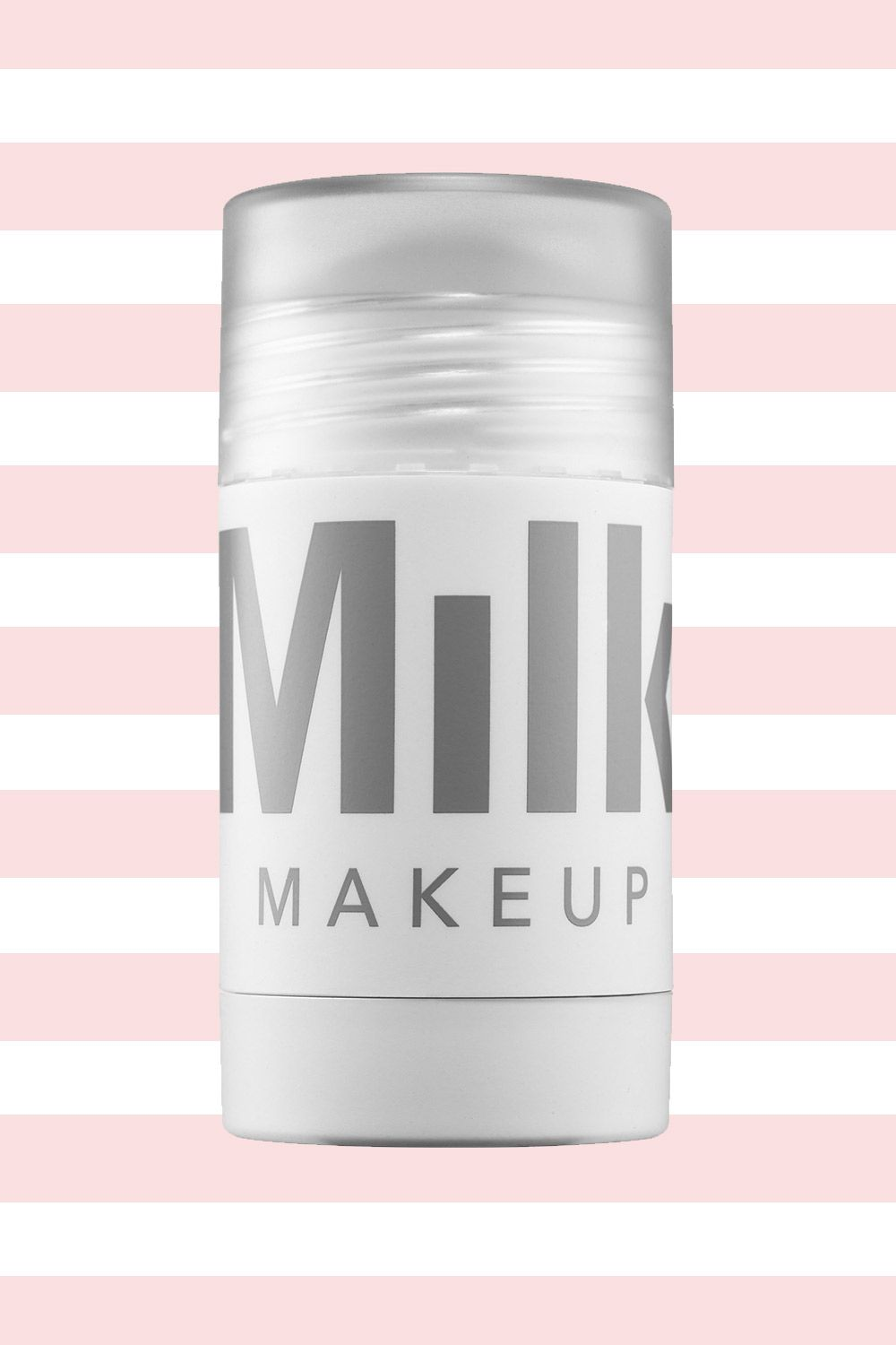 """<p><a href=""""http://www.marieclaire.com/beauty/makeup/news/a20355/milk-makeup-sold-out/"""">Milk Makeup's full collection is truly game-changing</a>, and this pint-sized natural deodorant stick is no exception. The trick to the formula is soothing lavender oil that doesn't burn pits, and is virtually odorless (a common complaint of natural deodorants is the heavy scent). If needed, apply at the half-day mark for the best coverage.<strong></strong></p><p><strong>Milk Makeup Natural Deodorant, $14&#x3B; <a href=""""https://milkmakeup.com/products/natural-deodorant/"""" target=""""_blank"""">milkmakeup.com</a>. </strong></p>"""