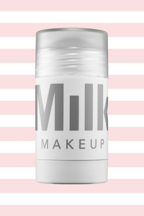 "<p><a href=""http://www.marieclaire.com/beauty/makeup/news/a20355/milk-makeup-sold-out/"">Milk Makeup's full collection is truly game-changing</a>, and this pint-sized natural deodorant stick is no exception. The trick to the formula is soothing lavender oil that doesn't burn pits, and is virtually odorless (a common complaint of natural deodorants is the heavy scent). If needed, apply at the half-day mark for the best coverage.<strong></strong></p><p><strong>Milk Makeup Natural Deodorant, $14; <a href=""https://milkmakeup.com/products/natural-deodorant/"" target=""_blank"">milkmakeup.com</a>. </strong></p>"