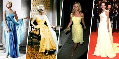 Clothing, Dress, Formal wear, Flooring, Style, Gown, Fashion accessory, One-piece garment, Fashion, Day dress,