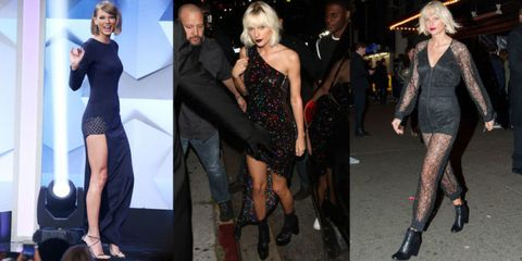 Clothing, Face, Footwear, Leg, Dress, Thigh, Fashion, Little black dress, High heels, Waist,