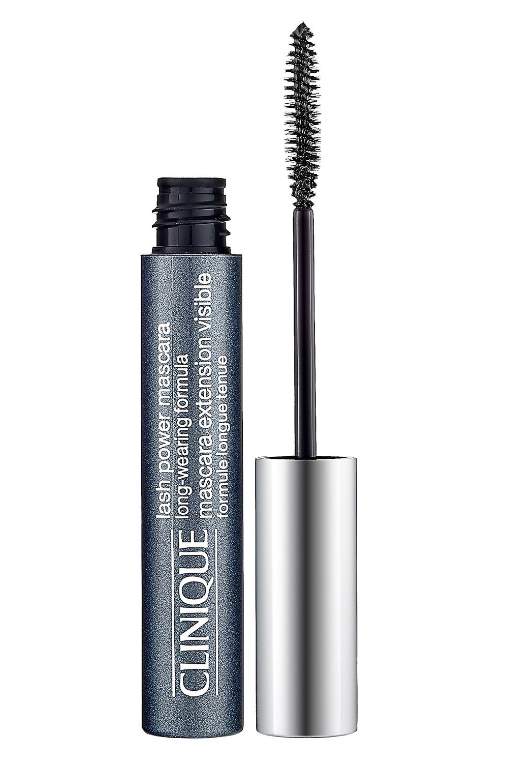 """<p>Great waterproof mascara is your best wingman until the point when you're literally scrubbing it off your lashes. Luckily, Clinique's formula has enough staying power to hold its ground on a sweaty night out, but won't require any troubleshooting to remove at bedtime. </p><p><strong>Clinique Lash Power Mascara Long-Wearing Formula, $17&#x3B; <a href=""""http://www.sephora.com/lash-power-mascara-long-wearing-formula-P206900?skuId=1060730&icid2=search_search_p206900_image"""" target=""""_blank"""">sephora.com</a>. </strong></p>"""
