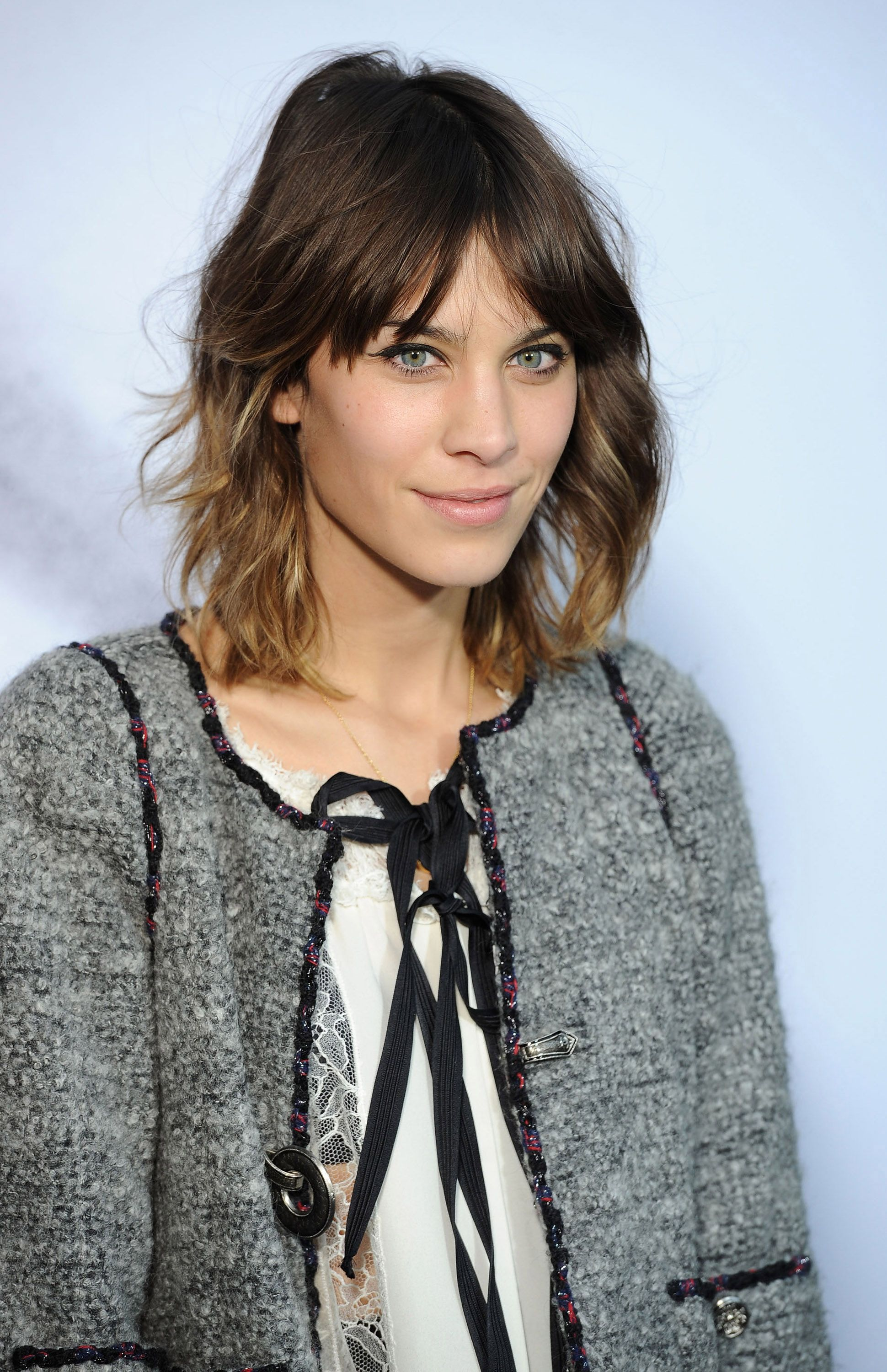55 lobs we love in 2017 - best long bob haircut and hairstyle ideas