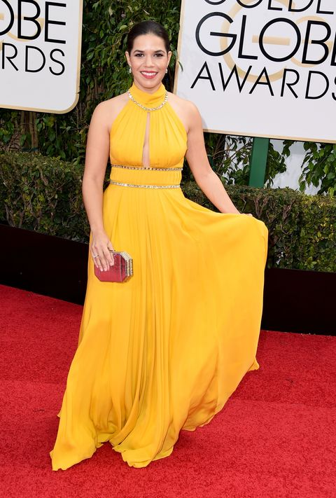 Would you call this Jenny Packham marigold? Or canary?