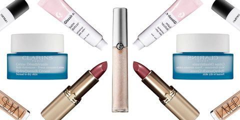 Brown, Lipstick, Pink, Style, Beauty, Amber, Cosmetics, Tints and shades, Peach, Teal,
