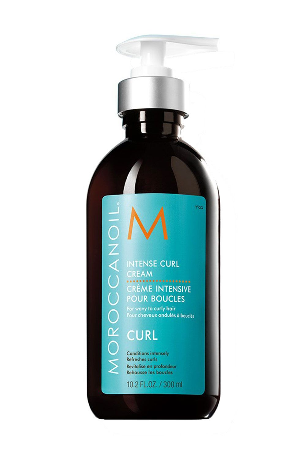 "<p>The gist: this leave-in conditioner moisturizes, fights frizz, and keeps things looking *damn good* all day. Plus, our curly-haired beauty guru highly recommends, so honestly if that doesn't sell you I don't know what will. </p><p>$34, <a href=""http://www.moroccanoil.com/us_en/hair-care-intense-curl-cream-us"" target=""_blank"">moroccanoil.com</a></p>"