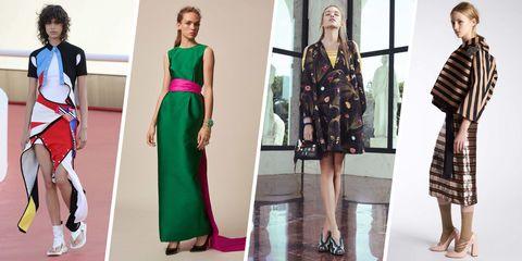 Clothing, Green, Sleeve, Shoulder, Joint, Dress, Formal wear, Style, Pattern, Waist,