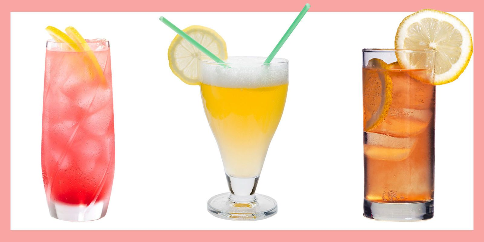 15 Super Simple Beer Cocktails to Cool You Down this Summer
