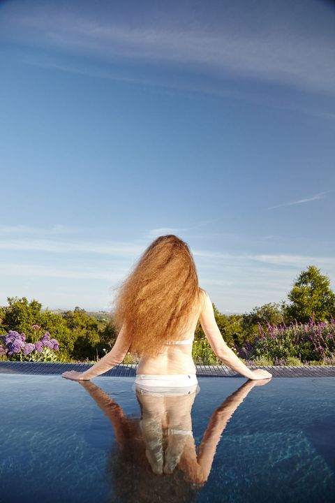 5 Things That Are Secretly Damaging Your Hair This Summer
