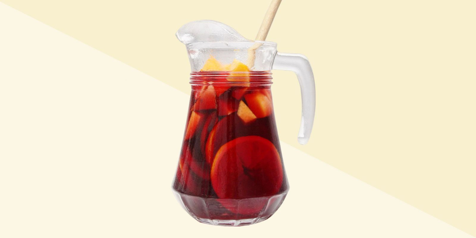 8 Easy Sangria Recipes to Break Out at Your Next Summer Party