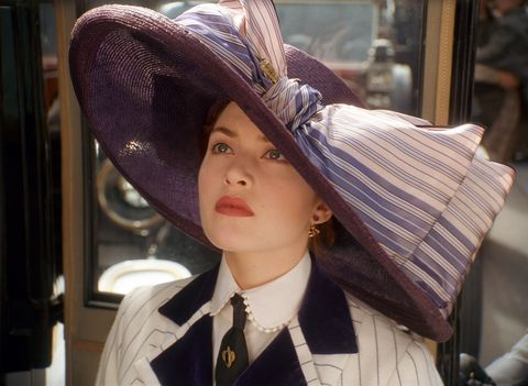 Kate Winslet's 'Titanic' Screen Test Is Adorable, and Also a Little Weird