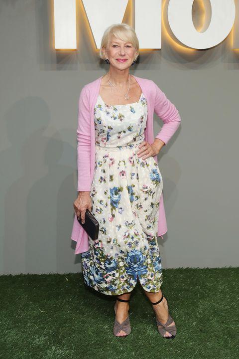 Clothing, Footwear, Sleeve, Shoulder, Dress, Pink, Style, Formal wear, Fashion accessory, One-piece garment,
