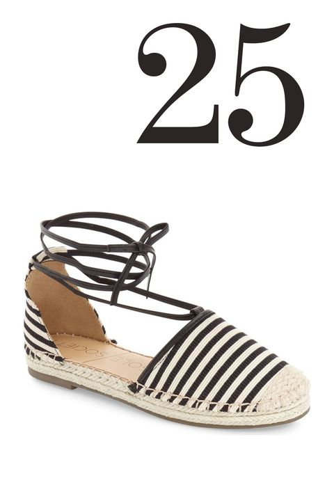 4b114777200 31 Walking Shoes for Summer 2016 - Chic but Comfortable Sandals to ...