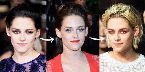 Hair, Face, Head, Nose, Mouth, Lip, Eye, Hairstyle, Eyelash, Chin,