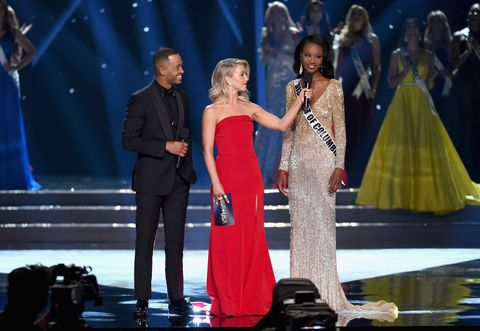 The New Miss USA Won the Crown with This Kickass Answer About Women in Combat