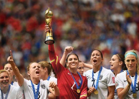 People, Social group, Team, Celebrating, Fan, Crowd, Stadium, Uniform, Jersey, Championship,