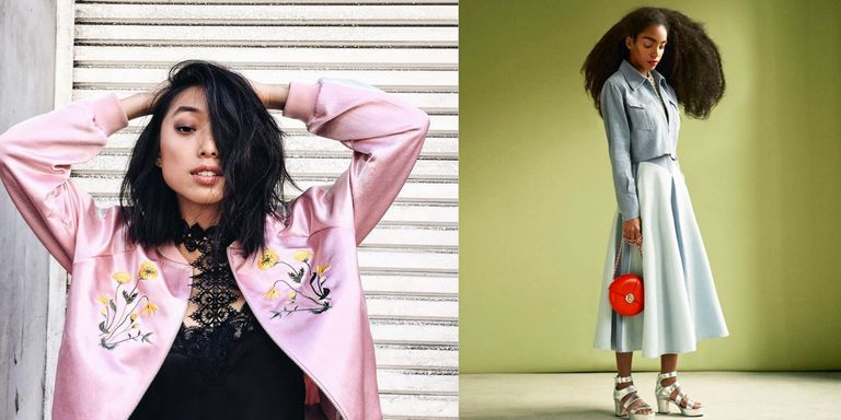 Meet The 15 Fashion Bloggers You Should Be Following On Instagram