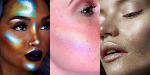 Lip, Cheek, Brown, Skin, Eyelash, Forehead, Eyebrow, Iris, Colorfulness, Eye shadow,
