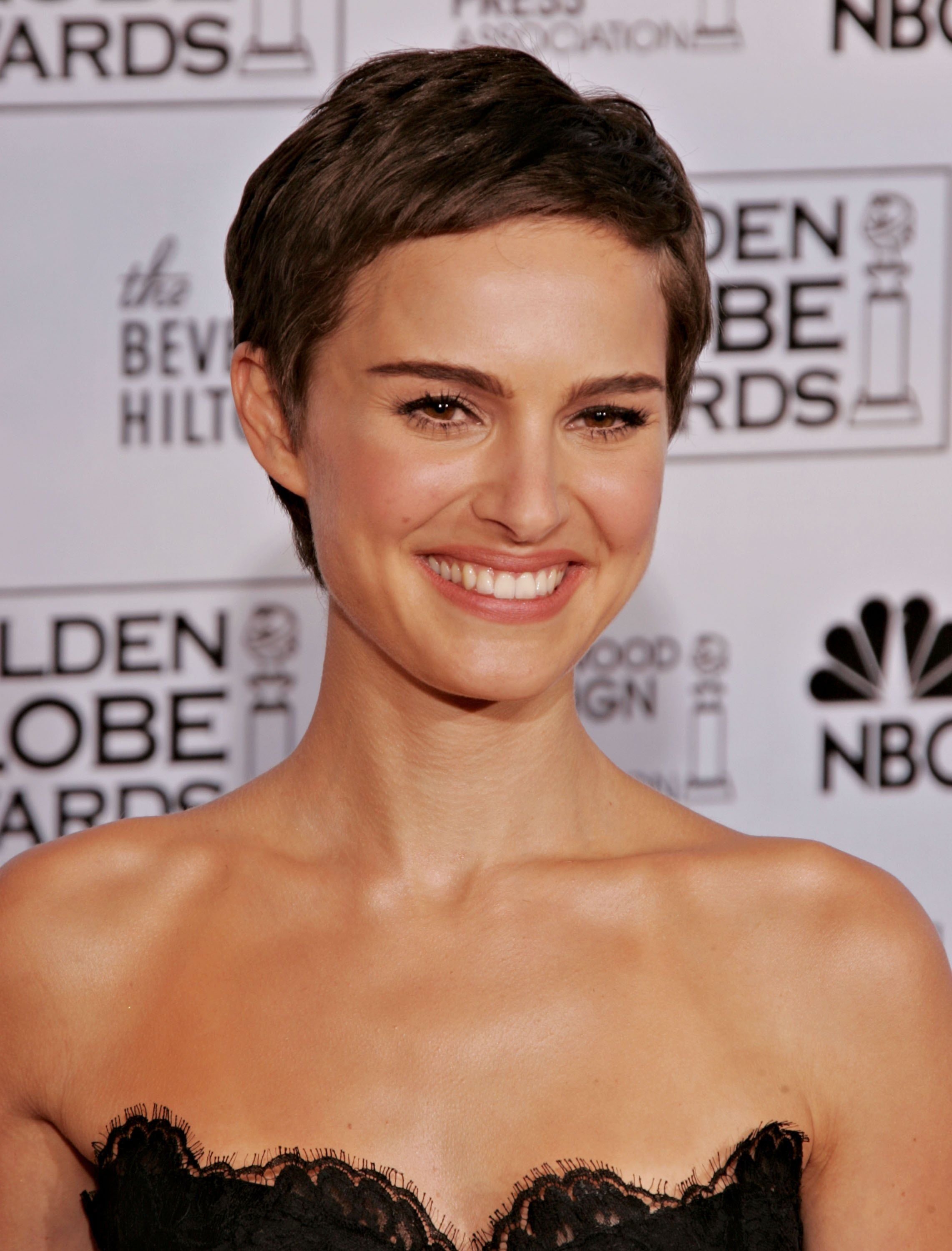 50 best pixie cut hairstyle ideas for 2017 - chic celebrity pixie