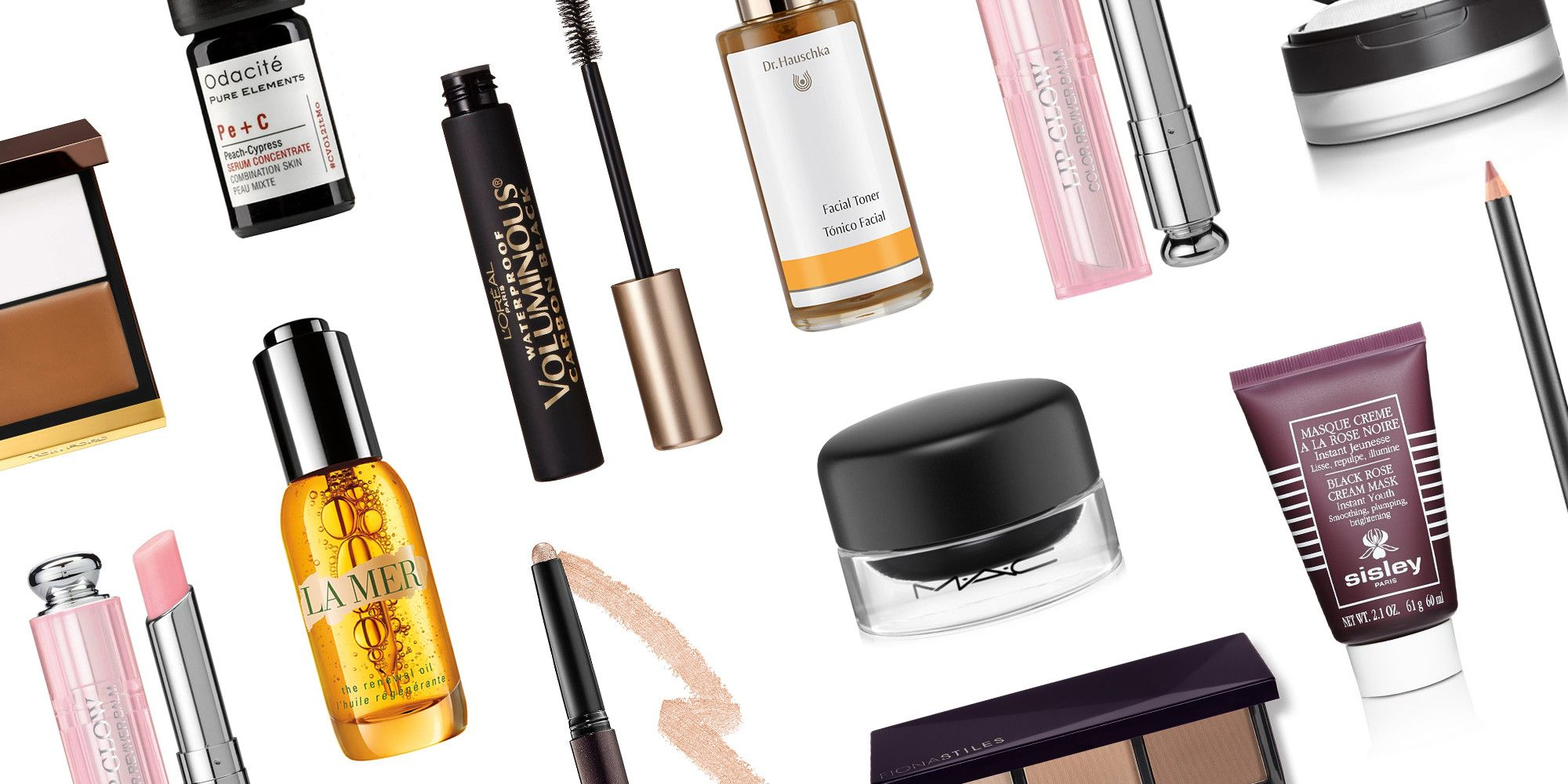 Products Makeup Artists Love - Makeup Bag Essentials