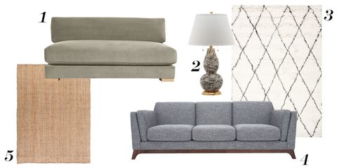 Cheap Decor Ideas Best Stores For Affordable Furniture