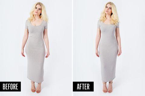 a610aacddcc Kim Kardashian Body Shapers Review - I Wore Spanx Like Kim Kardashian