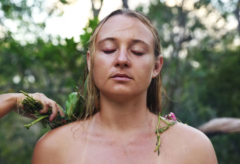 Spiritual Healing: Why Young Women Are Turning to Shamans to Fix Themselves