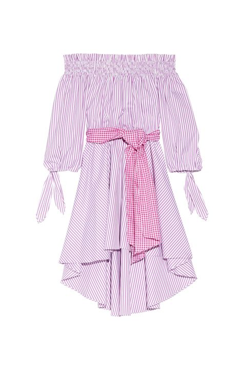 "<p>Big sleeves and pink FTW. </p><p>$495, <a href=""http://rstyle.me/n/btwqhdbqb8f"" target=""_blank"">net-a-porter.com</a>.</p>"