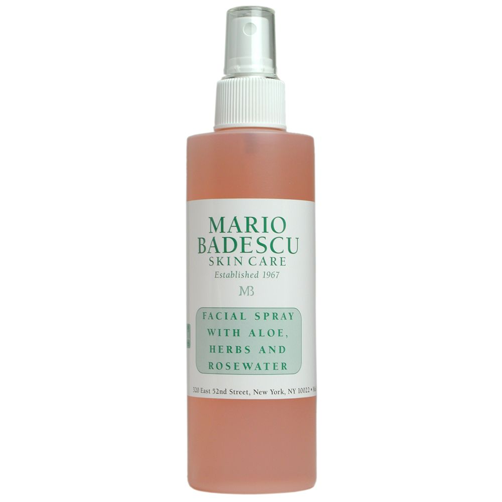 "<p>Formulated with fragrant herbal extracts and rosewater, think of this as a pick-me-up for dehydrated, tight, and uncomfortable skin.</p><p>$7; <a href=""http://www.ulta.com/ulta/browse/productDetail.jsp?productId=xlsImpprod6200727"" target=""_blank"">ulta.com</a></p>"
