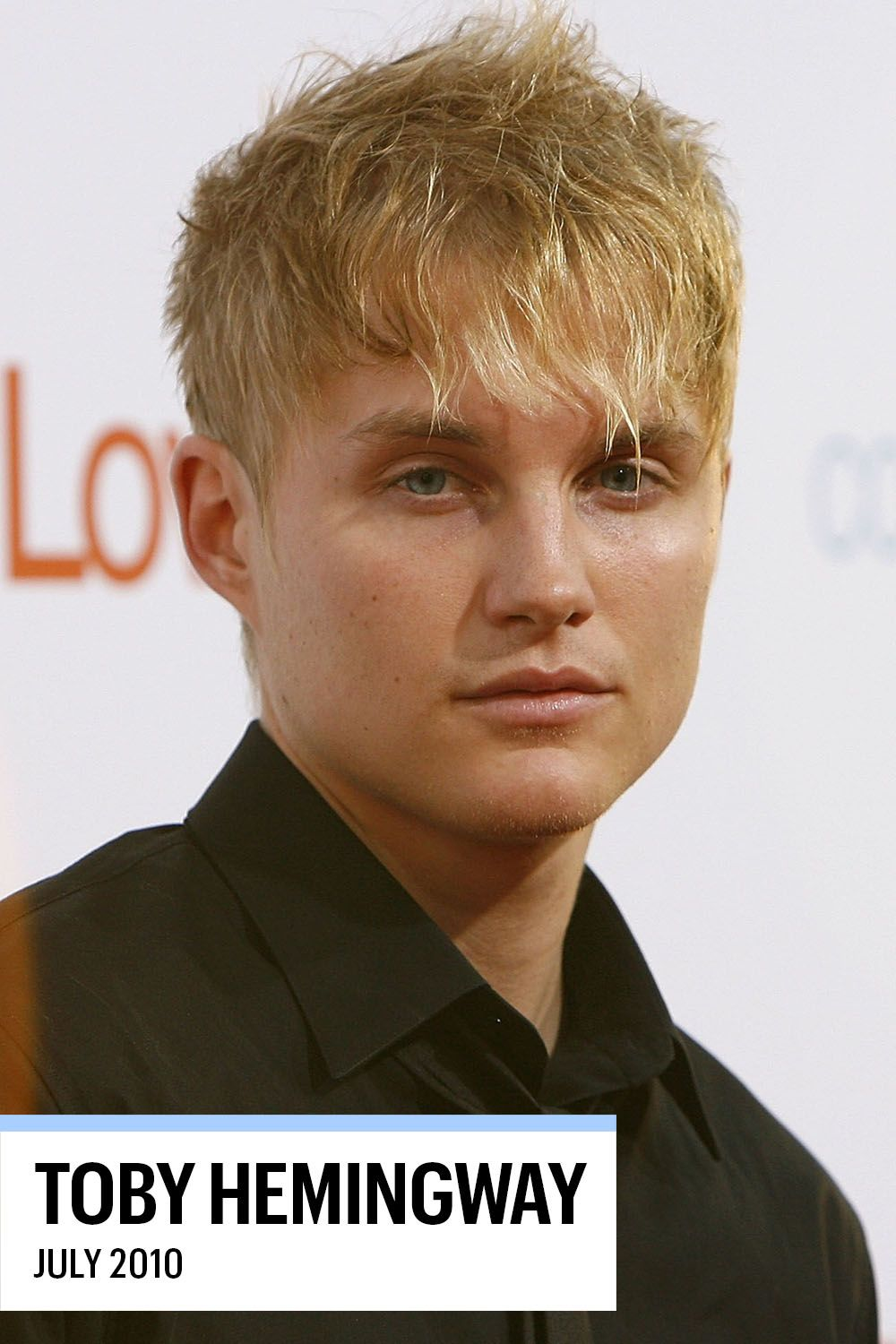picture Toby Hemingway (born 1983)