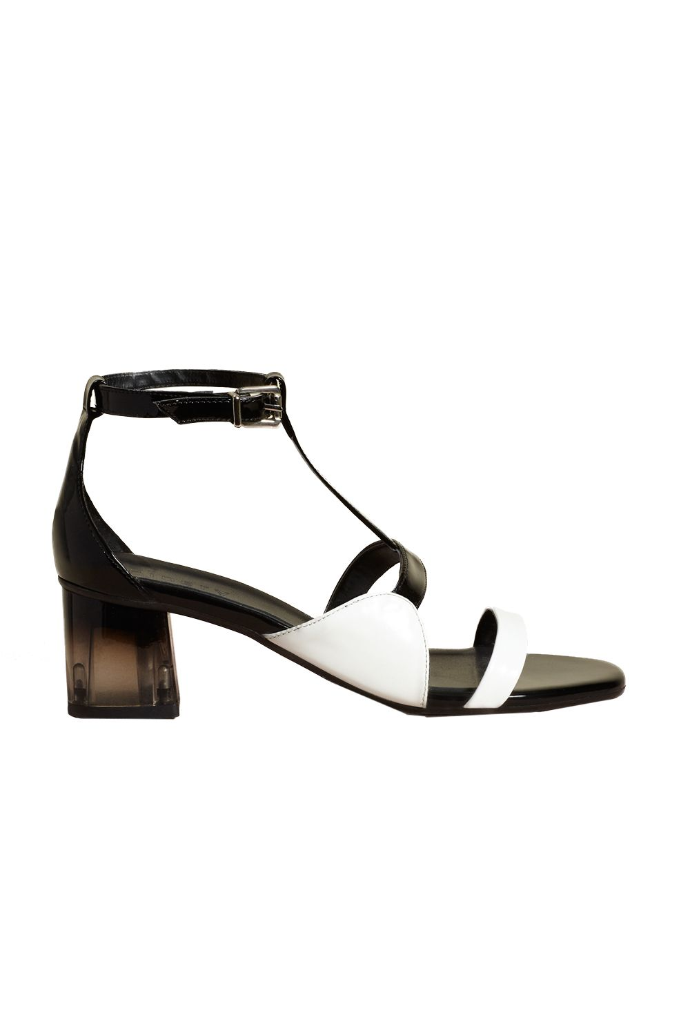 """<p>The more straps, the more security. </p><p>$79, <a href=""""https://www.finerylondon.com/us/products/clarence-leather-ankle-strap-sandals?taxon_id=133"""" target=""""_blank"""">finerylondon.com</a>.</p>"""