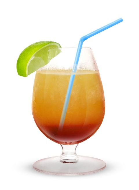 <p><strong>Ingredients:</strong></p><p>2 oz Cachaça 51</p><p>1/2 oz orange juice</p><p>1 oz passion fruit juice</p><p>1/2 oz grenadine</p><p>Lime for garnish</p><p><strong>Directions:</strong></p><p>Pour grenadine to the bottom of a hurricane glass and fill with crushed ice. Combine Cachaça 51, orange juice and passion fruit juice into a shaker and shake lightly. Pour over ice. Garnish with lime wedge. </p>