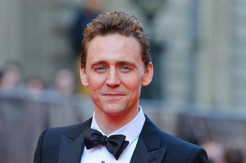 Just FYI, This Is Tom Hiddleston's Biggest Pet Peeve