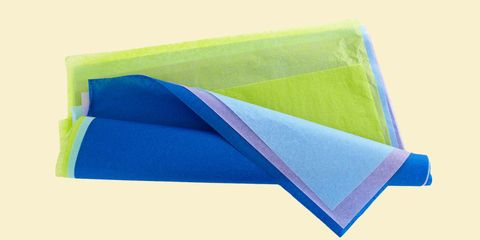 Electric blue, Rectangle, Paint, Paper, Paper product, Triangle, Art paper,