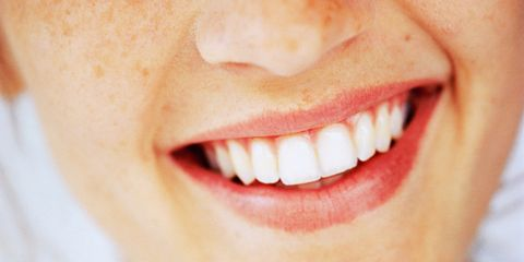 Smile, Lip, Cheek, Mouth, Skin, Chin, Forehead, Tooth, Happy, Facial expression,