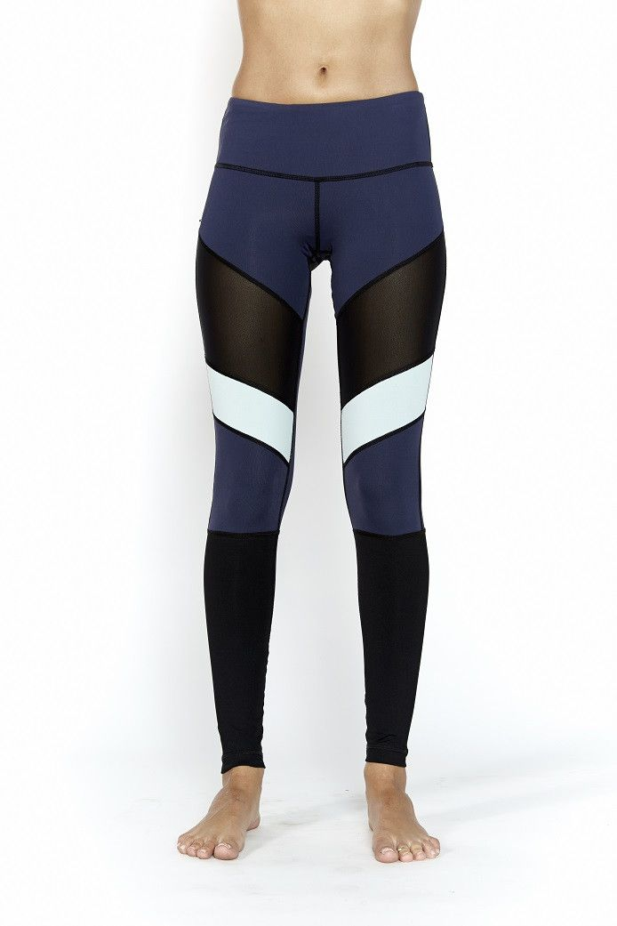 "<p>Sound the death knell for face contouring but not for your legs. </p><p>$140, <a href=""http://vimmia.myshopify.com/collections/frontpage/products/copy-of-adaigo-legging"" target=""_blank"">vimmia.myshopify.com</a>.</p>"