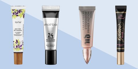 6 Best Eyeshadow Primers That Keep Eye