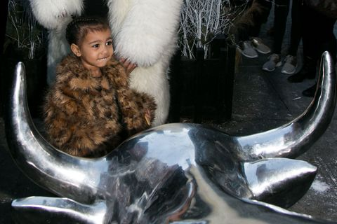 Fur clothing, Natural material, Bronze sculpture, Fur, Animal product, Sculpture, Horn, Parka, Bovine, Boot,