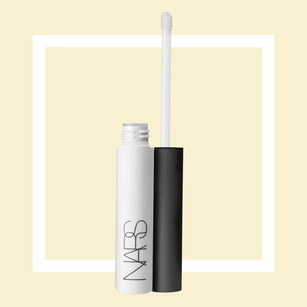 """<p>NARS combined deep sea and rice extracts to create this next-level transparent polymer formula that's extra grippy on your eyelid, even in the sweatiest of times. </p><p><strong>NARS Pro-Prime Smudgeproof Eyeshadow Base, $26; <a href=""""http://www.sephora.com/pro-prime-smudge-proof-eyeshadow-base-P261211?skuId=1236843&icid2=products%20grid:p261211"""" target=""""_blank"""">sephora.com</a>.</strong></p>"""